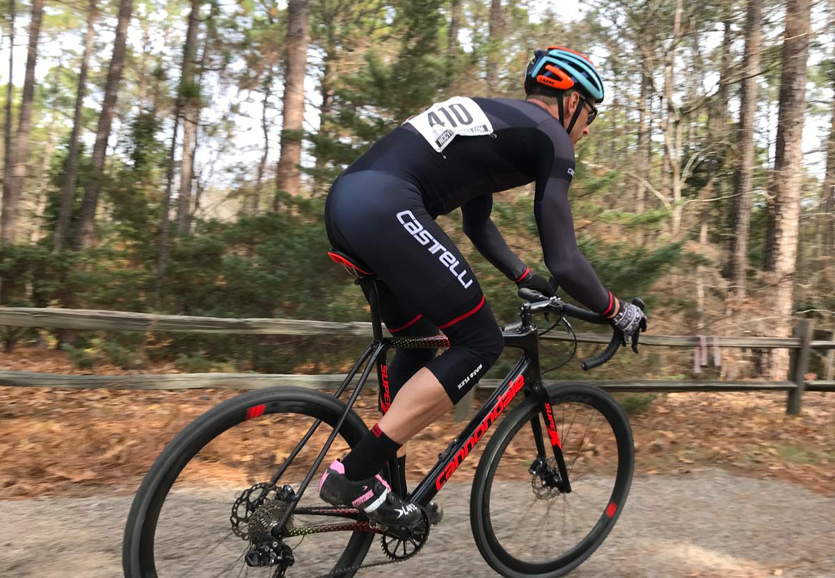 e20c02f4a castelli cx 20 thermal speed suit cyclocross one-piece skin suit bibs and long  sleeve