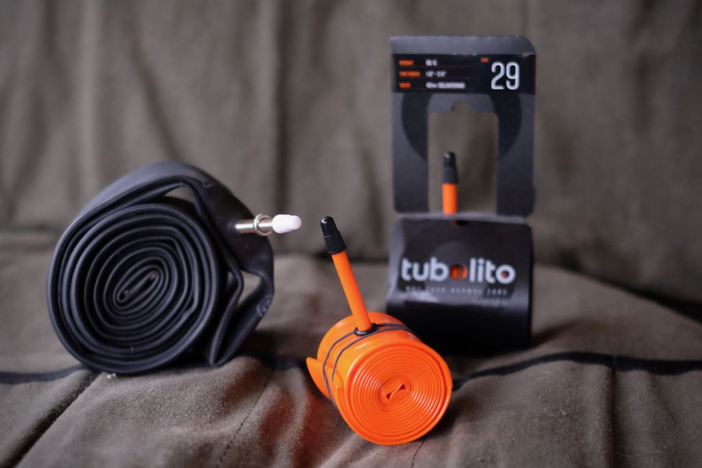 Tubolito Tubo is a high-tech thermoplastic tube from Austria.