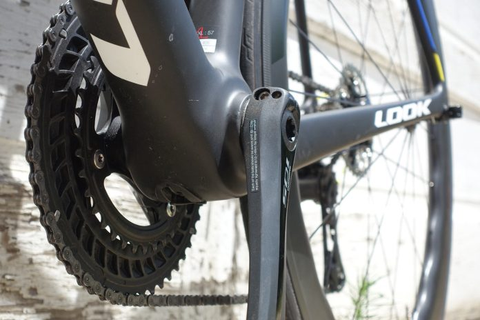 long term review of the 2018 Look 785 Huez road bike with tech details specs and actual weights