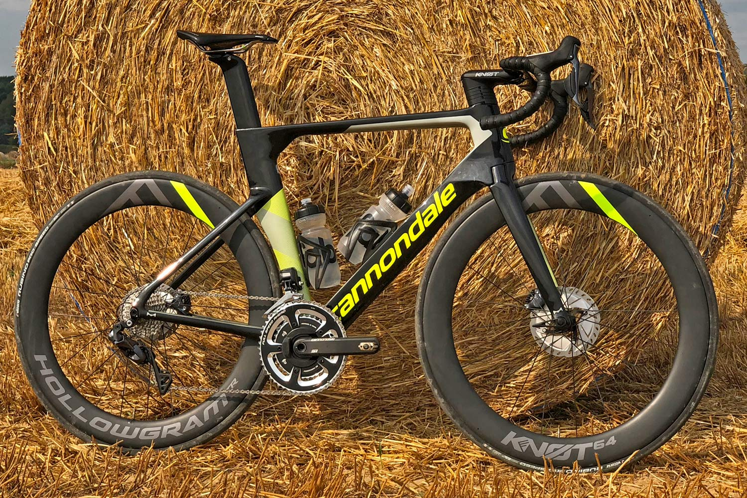 e544898db Cannondale recoiled every time we called their new SystemSix an aero road  bike. Part of that may be in their coming late to the aero road party