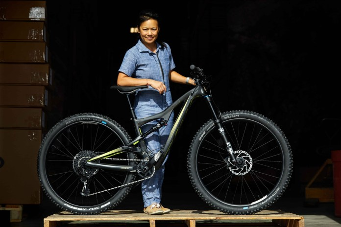 Ibis Cycles starts USA production w/ small Ripley LS from Carbon 831