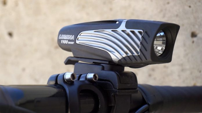 daytime running lights for bicycles can make you safer and more visible