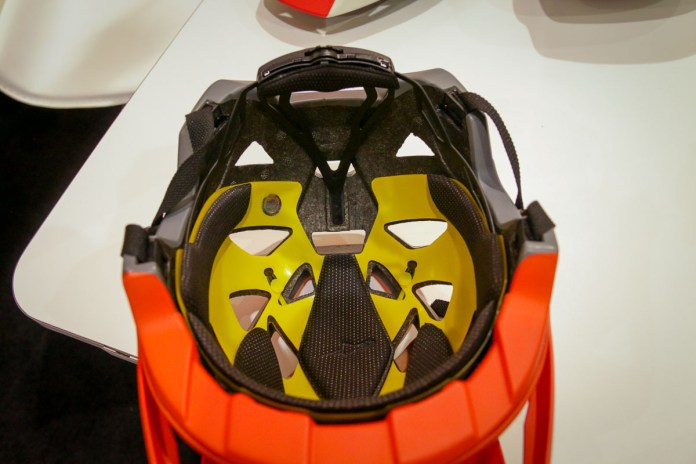 Alpinestars charts new course in protection with Vector MIPS Trail helmet