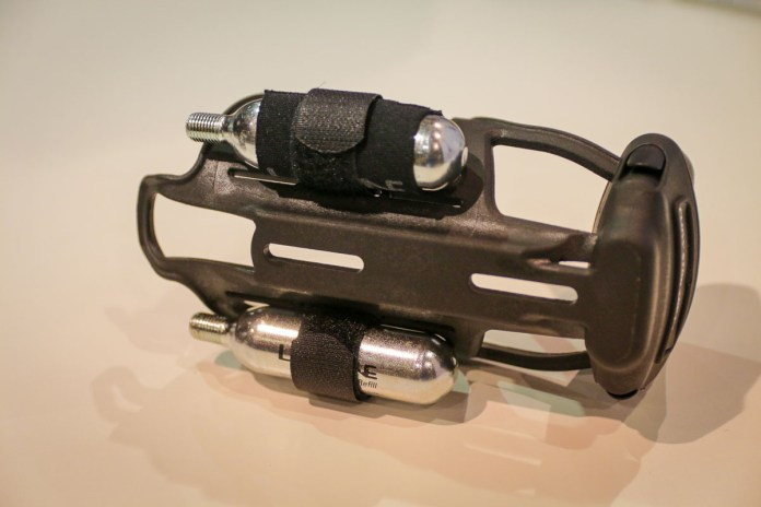 Lezyne taps into headlight remotes, adds tubeless repair kits, torque wrench, more