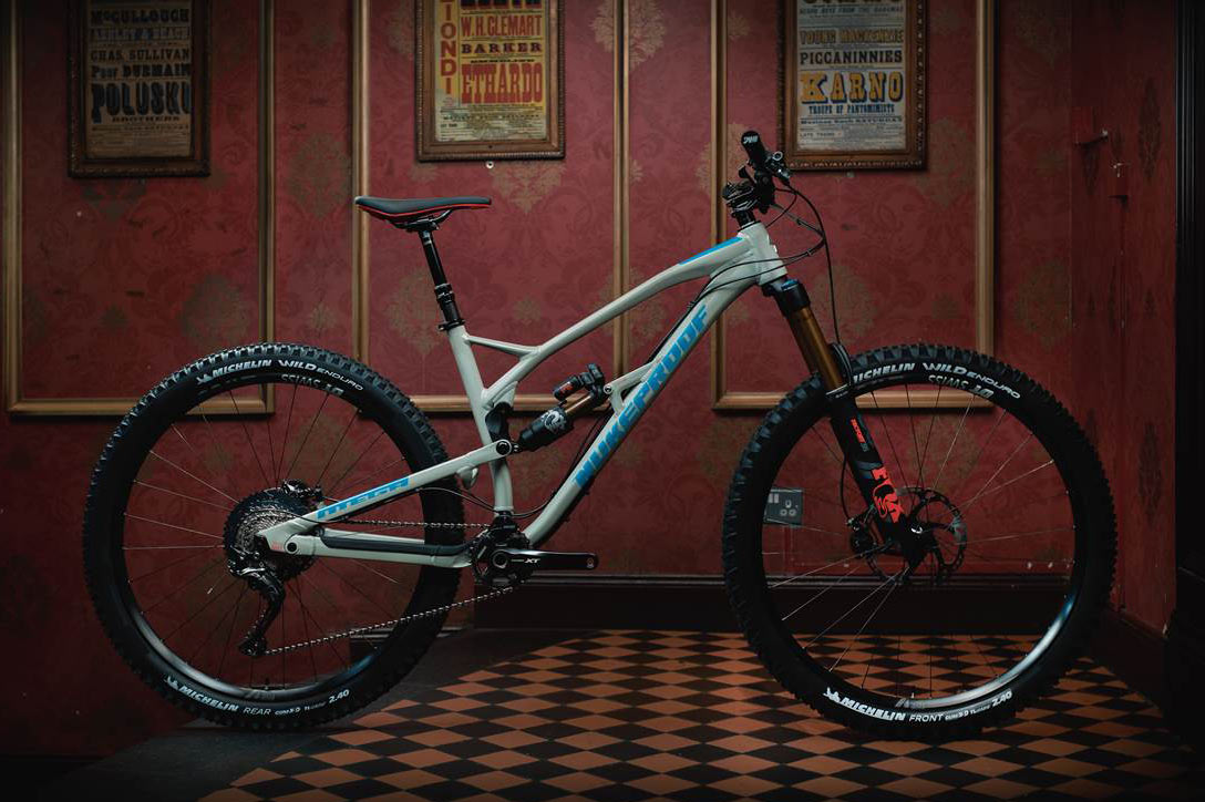 b8547c256 Nukeproof launches 2019 Digger adventure bike