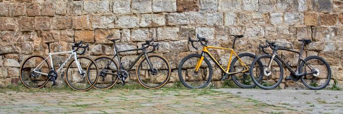 2019 Scott road bike range Premium classic styling all-around lightweight performance carbon road bikes