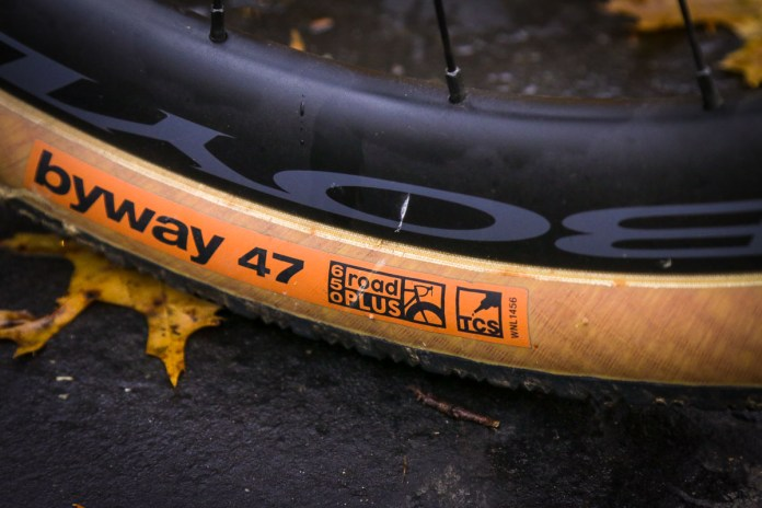 Long Term Review: Boyd Jocassee wheels are a stout option for Road+ / Gravel