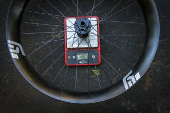 Just In: Why Cycles' first fat bike, the Big Iron + ENVE fat bike build kit