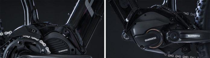 Fezzari Wire Peak e-mountain bike tech specs and details