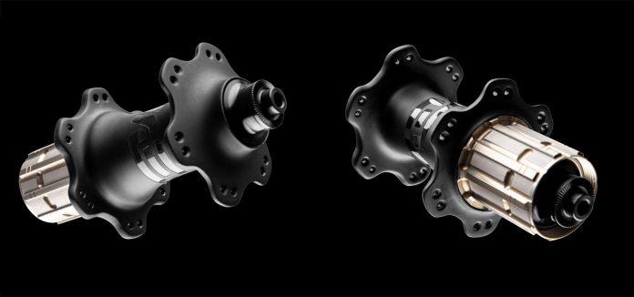 ENVE Carbon Hub v2 is lighter stiffer and rolls smoother