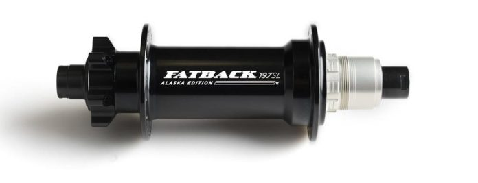 Fatback and Knight Composites team up for new carbon fat bike wheelset