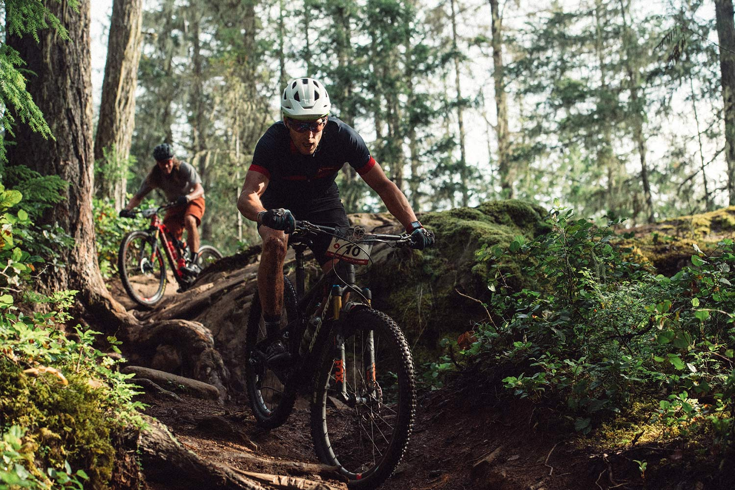 2018 BC Bike Race mountain bike wrap-up has us longing to hit the North Shore