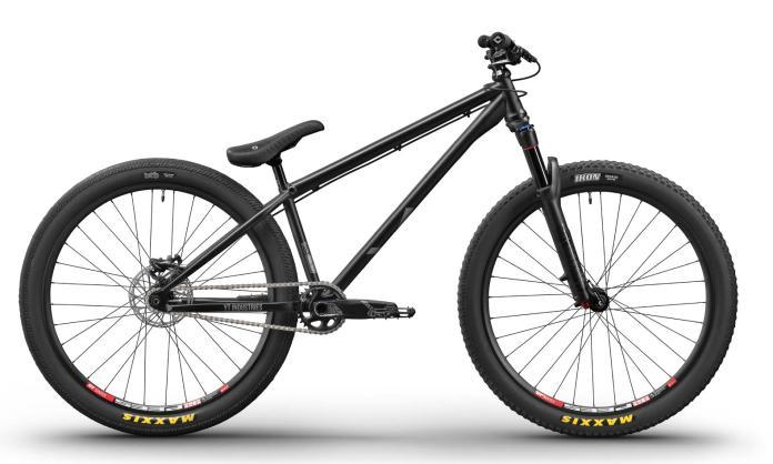 2019 YT Dirt Love steel dirtjump bike
