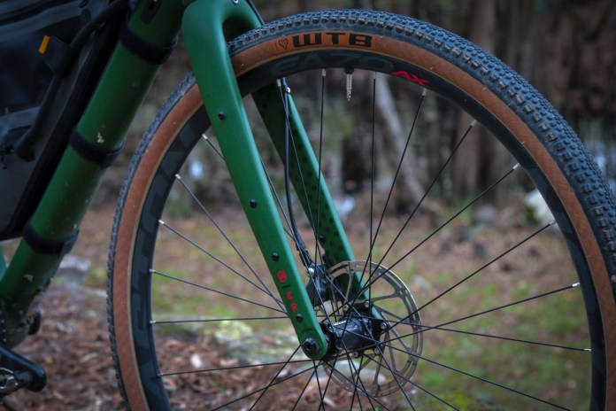 Review: Kona Libre DL gravel bike has some interesting geometry - and it works