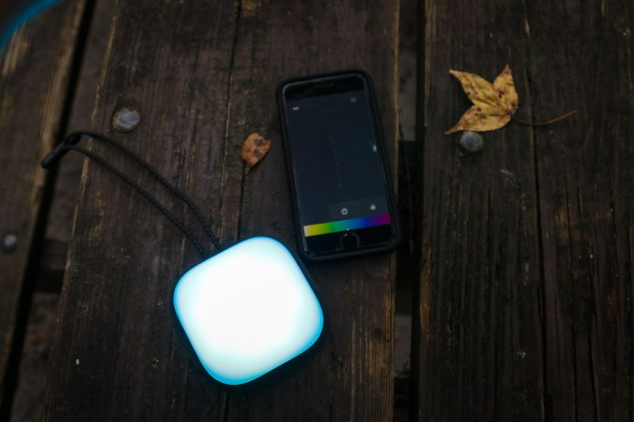 Review: Lander Cairn XL is a clever combination of power bank and lantern