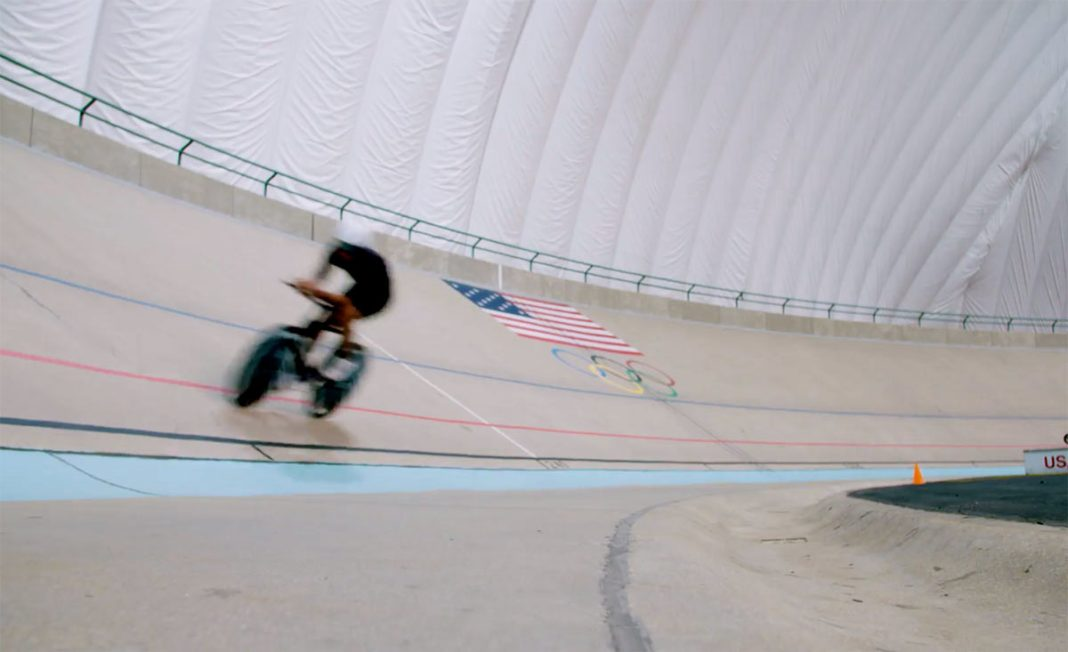 how fast can humans ride a bicycle and what is the hour record for men and women