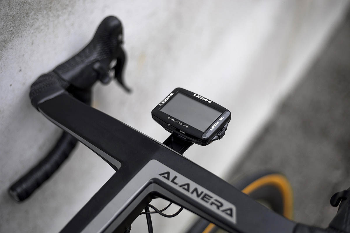 Lezyne GPS joins the pro peloton with AG2R LA MONDIALE sponsorship