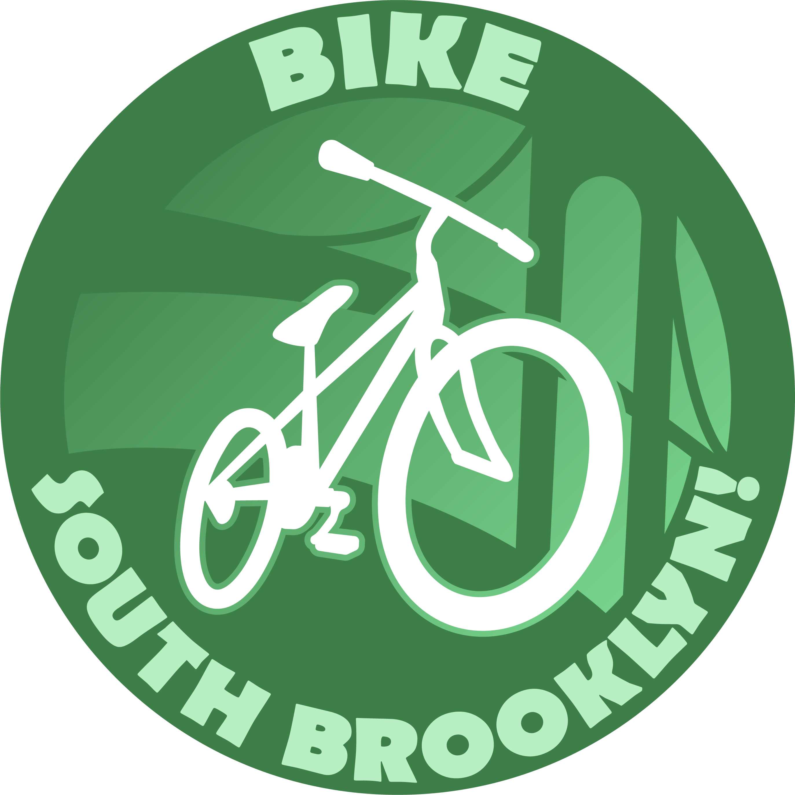 Bike South Brooklyn!