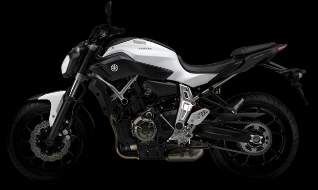 2014 Yamaha MT 07 Review Specs - Bikes Catalog