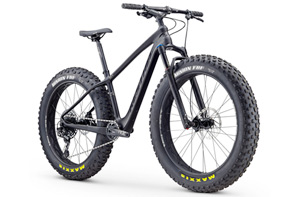 Save Up To 60% Off Fat Bikes and Fat Mountain Bicycles