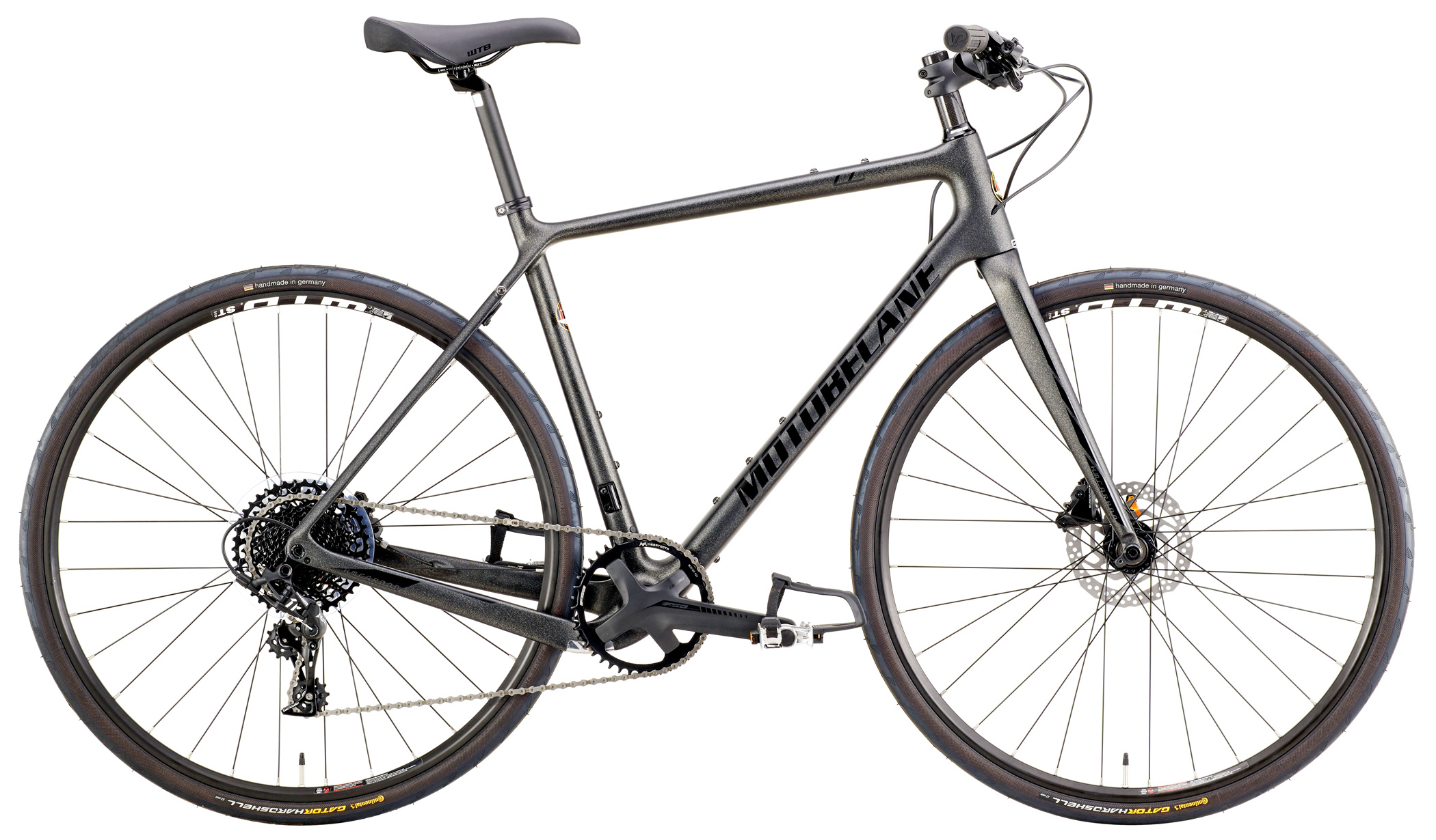 Save Up to 60% Off Disc Brake Gravel Flat Bar Road Bikes