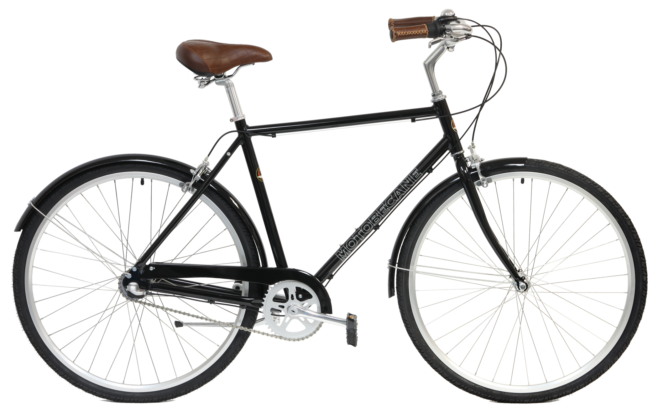 City Bikes Save up to 60% off new Motobecane Bistro