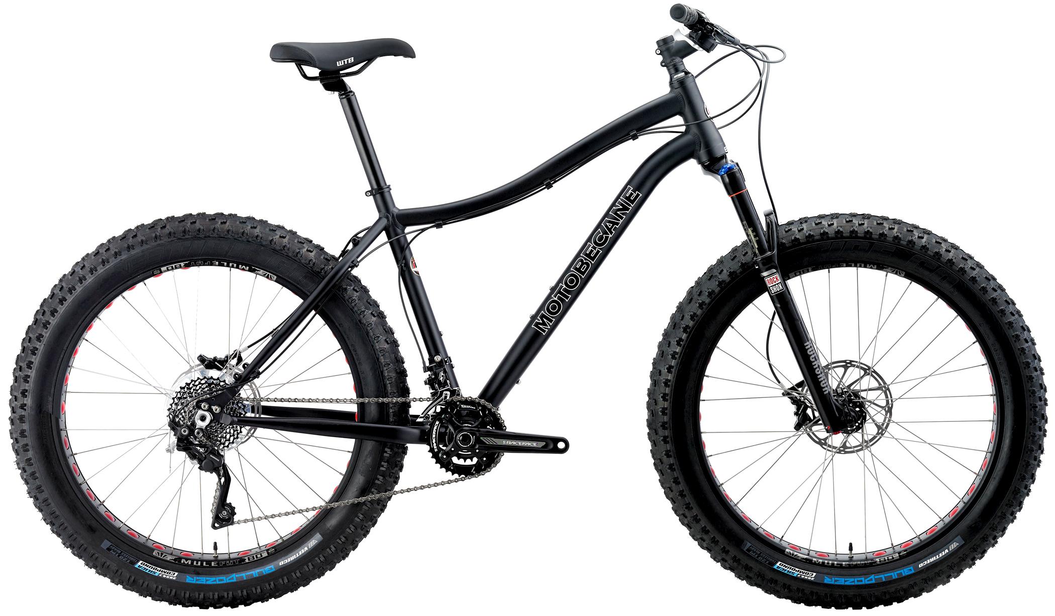 Save Up To 60 Off New Fat Bikes Motobecane New Boris The