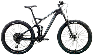 Save Up to 60% Off 27.5 650b Mountain Bikes Equipped with