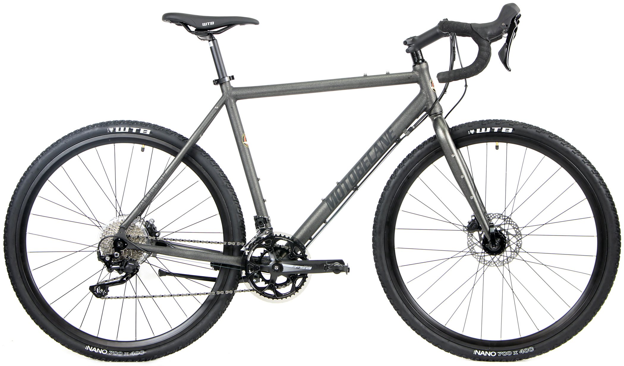 Save Up to 60% Off Shimano HYDRAULIC Disc Brake Road Bikes