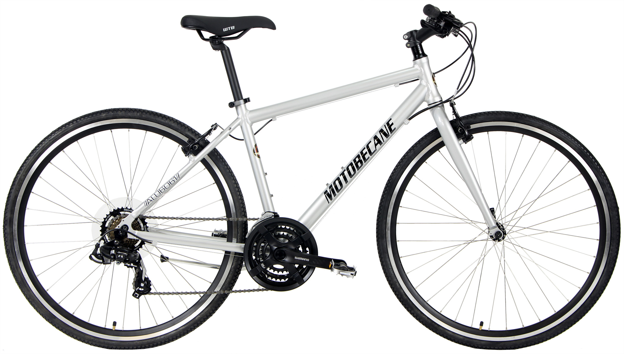 Save up to 60% off new Lifestyle Hybrid Bikes, Cafe Bikes