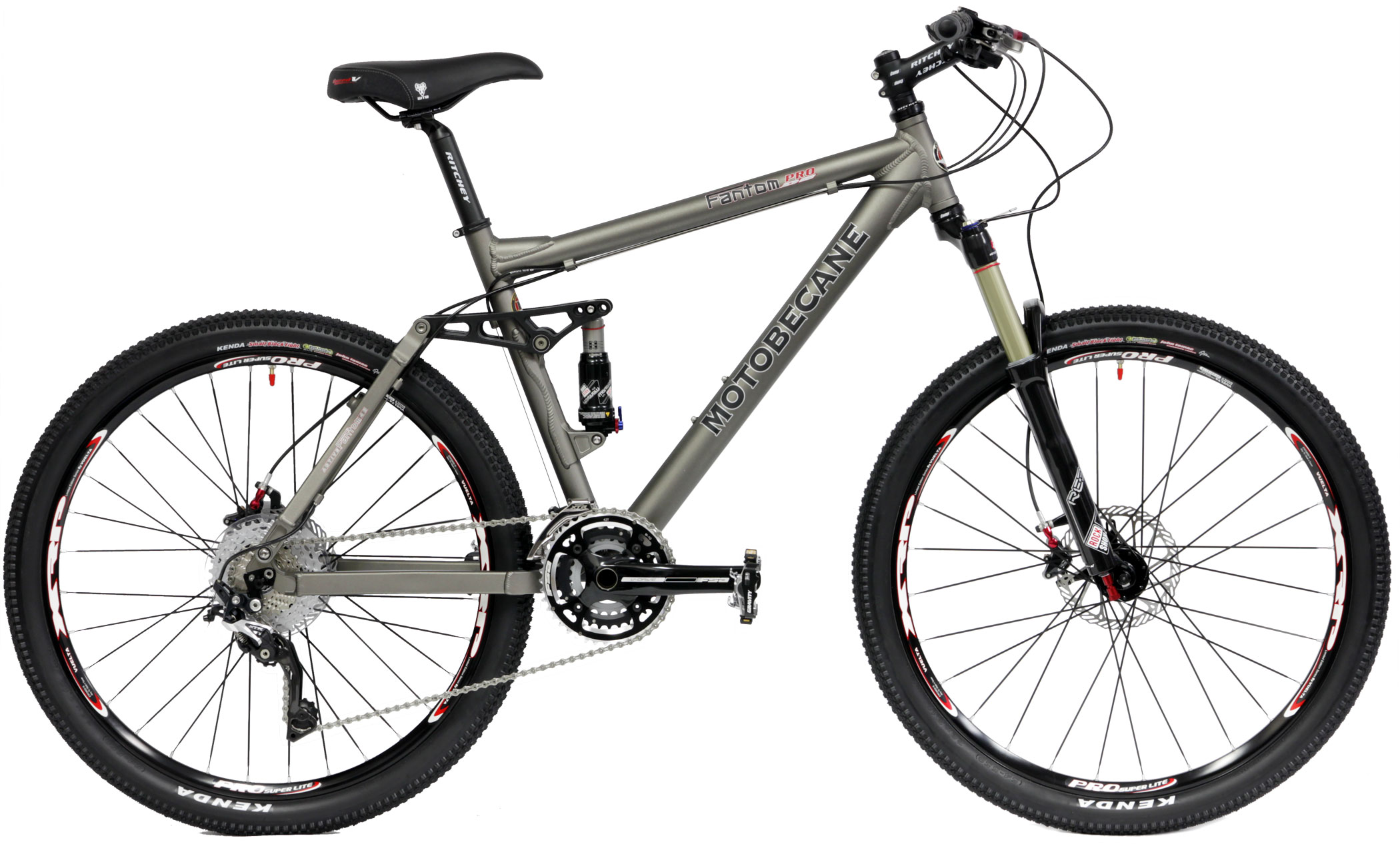 Save Up To 60 Off Shimano Xtr Dynasys Mountain Bikes