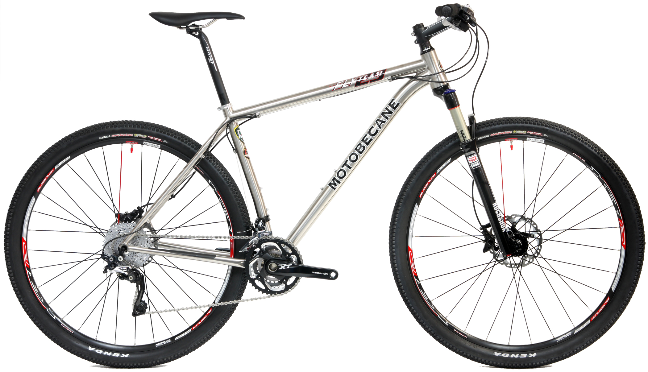 Save Up to 60% Off Shimano DynaSys, 3x10 Speed 29er