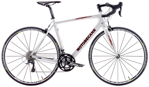 Save Up To 60% Off Ultegra 11 Speed Road Bikes- Motobecane