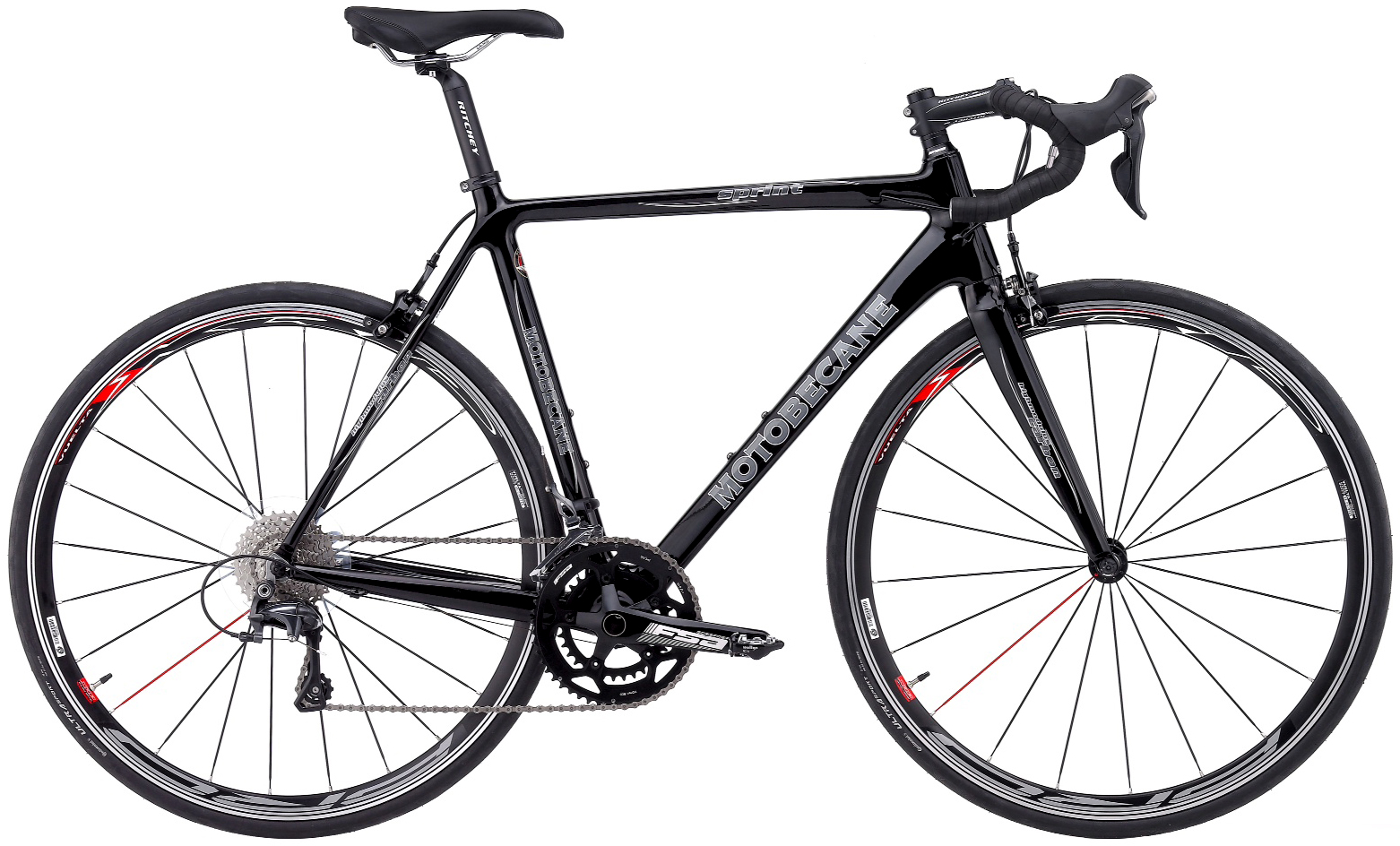 Motobecane Vent Noir Road Bike Reviews