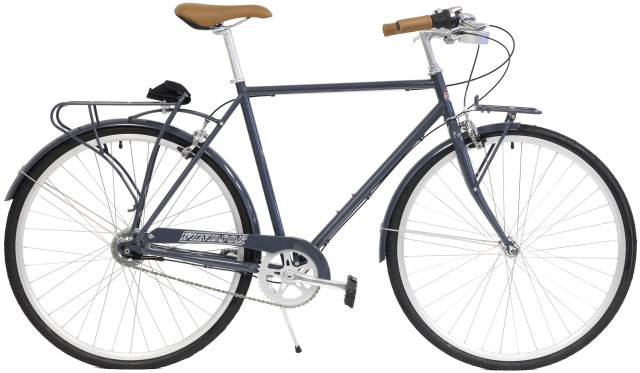 Save Up to 60% Off Town Bikes | Classic, Stylish Eight ...