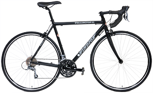 Save Up to 63% Off Brand Name Road Bikes Equipped with