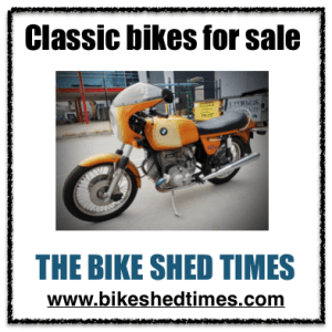 Investing in classic motorcycles — our Top Ten bikes and how to pick