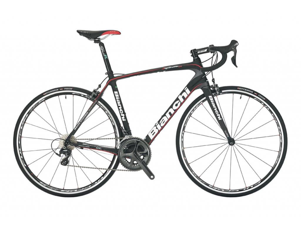 Bianchi Infinito CV Ultegra 2015 Road Bike On Sale. The