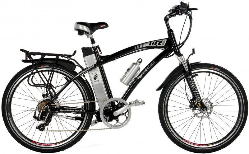 Electric Bike World