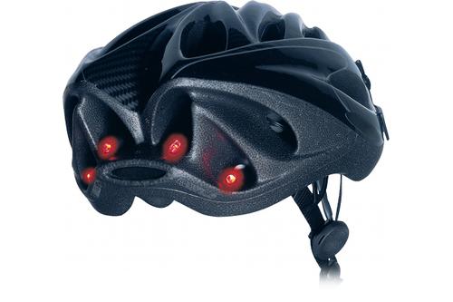 Busch and Muller Topfire Bike Helmet LED Tail Light