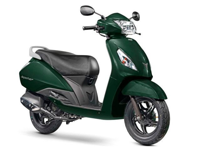 Top 5 Upcoming Scooters In India 2018