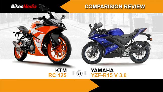 ktm bike reviews india