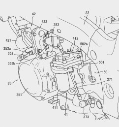 multiple patents were filed in japan usa and germany recently by suzuki and they look quite incredible the person responsible for these patents is hideaki  [ 1200 x 909 Pixel ]