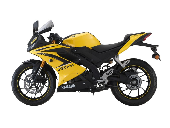 Image result for yamaha yzf r15