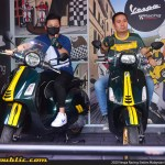 2020 Vespa Racing Sixties Edition Launched In Malaysia From Rm19 100 Bikesrepublic