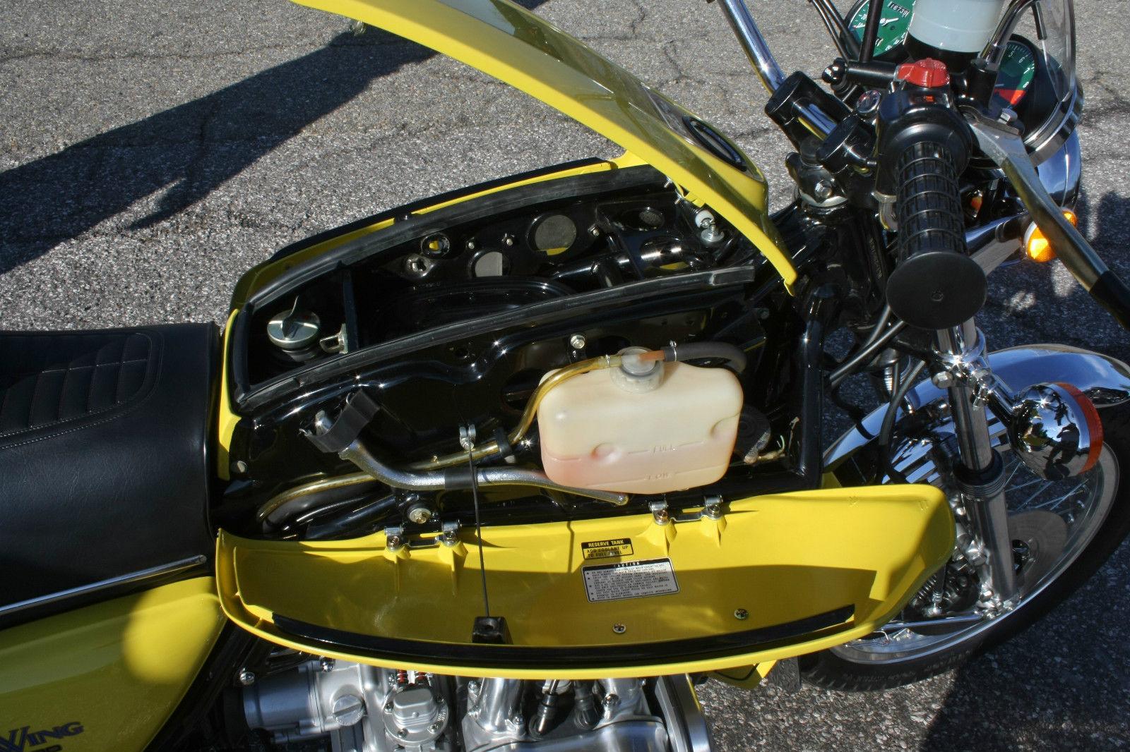 suzuki wiring diagram motorcycle 2007 subaru impreza stereo restored honda goldwing gl1000 - 1976 photographs at classic bikes |bikes