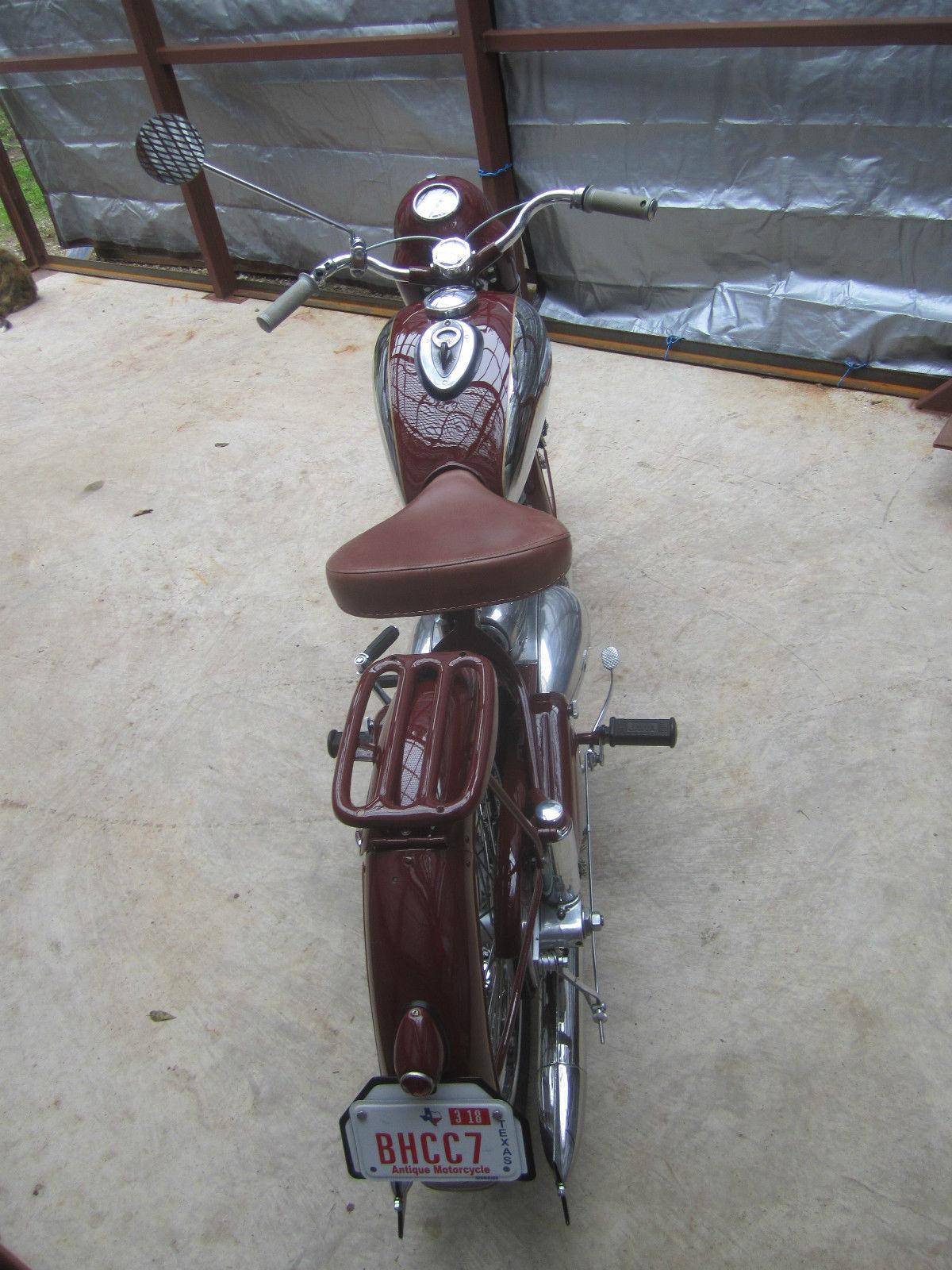 hight resolution of jawa perak type 11 1954