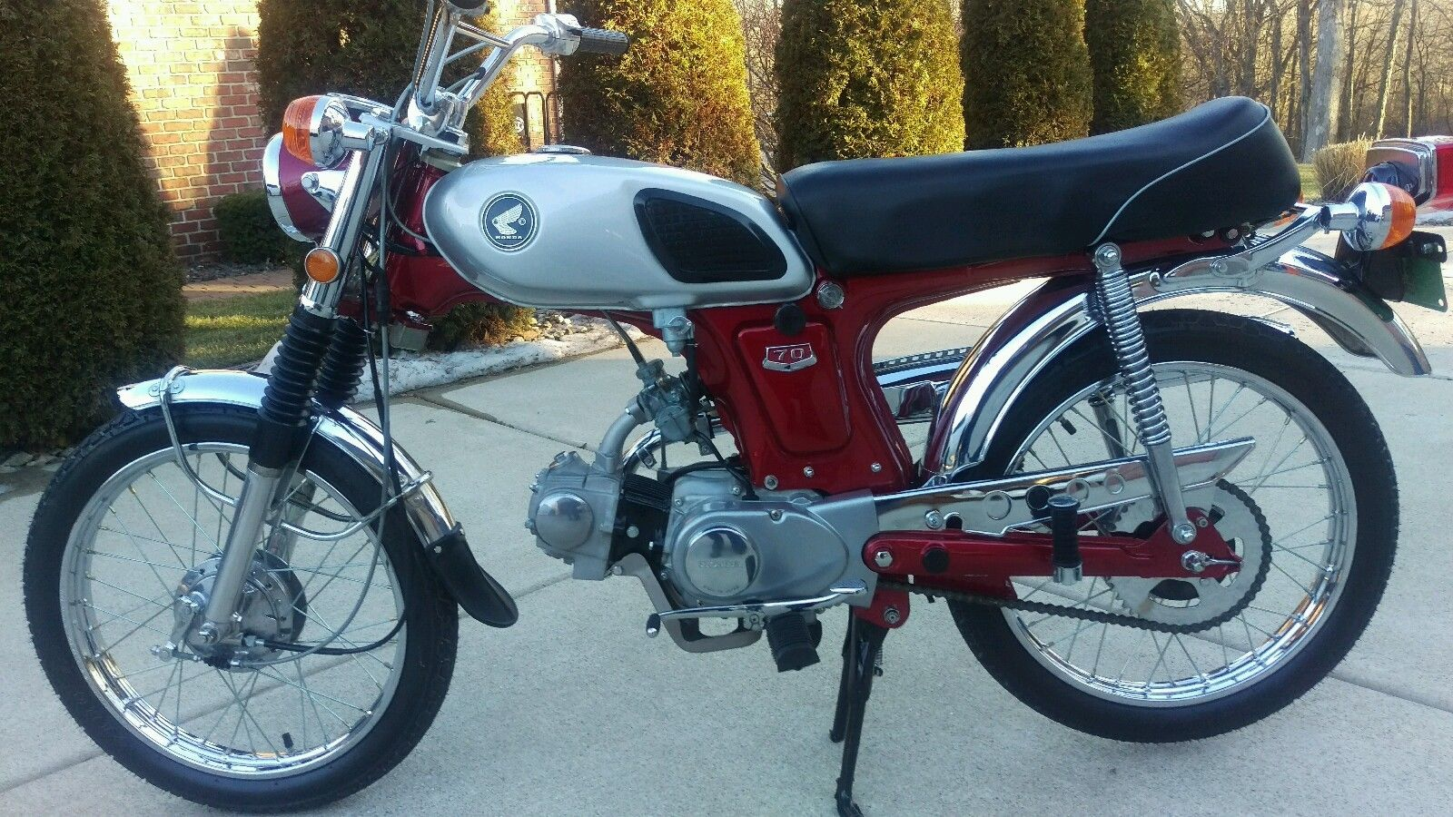 1972 Honda Sl100 Wiring Diagram Get Free Image About Wiring Diagram