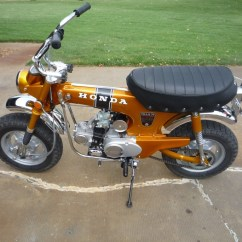 1975 Honda Ct90 Wiring Diagram Trailer Brake 5 Way 1974 Auto