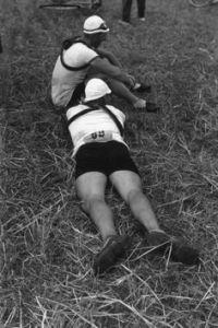 Robert Capa Tour de France 1939